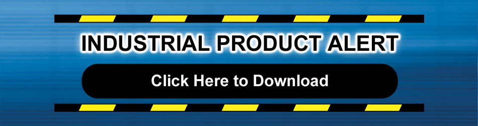 RSP Industrial Product Alert